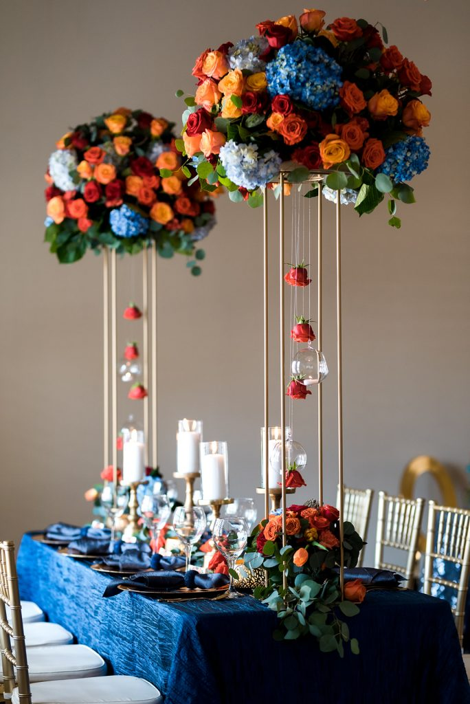 Styled Shoot | Surreal Decadence